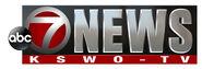 KSWO 2016 logo