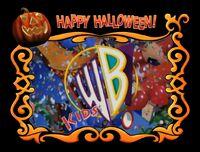 KidsWB-Halloween