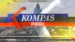 Kompas Pagi 2017-now