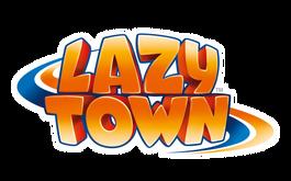 Logo LazyTown Outline