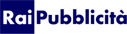 Logo Rai Pubblicità 2013