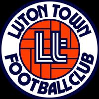 Luton Town FC logo (1973-1987)