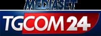 Mediaset TGCOM 24 logo
