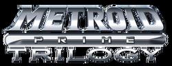 Metroid Prime Trilogy logo