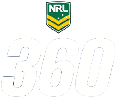 NRL 360 Logo (Fox Sports)