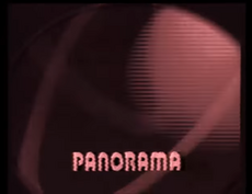Panorama Lubelska 80s or 90s ident