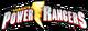Power rangers 2011 logo