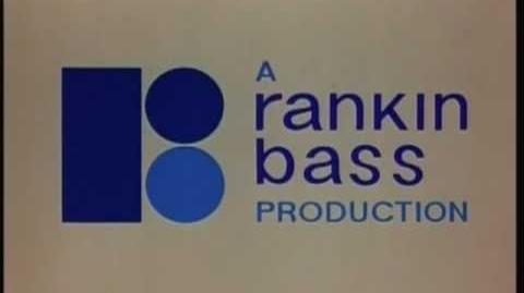 Rankin Bass Production Logo (1975)