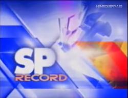 SP Record (2007)