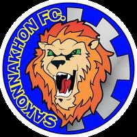 Sakonnakhon FC 2015