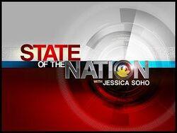 Stateofthenation