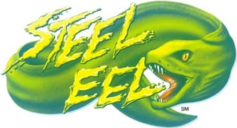 Steel Eel logo