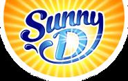 Sunny D Cover Logo.