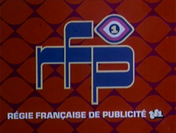 TF1 Pub 1975