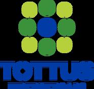 Tottus logo 2002 apilado