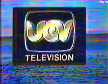 UCV-TV 1988 Cierre en Santiago