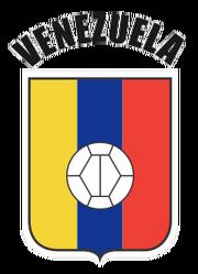 Venezuela 1967 logo