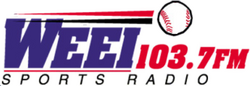 WEEI FM Westerly 2004