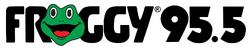 WFGI-FM Froggy 95.5