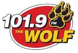 WLFZ 101.9 The Wolf
