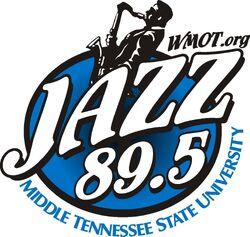 WMOT Jazz 89.5
