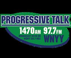 WNYY 1470 AM 97.7 FM