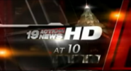 WOIO 19 Action News at 10 On WUAB 2008
