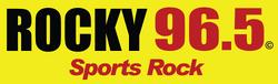 WRQY Rocky 96.5