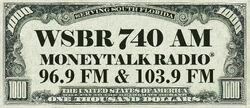 WSBR 740 AM MoneyTalk Radio