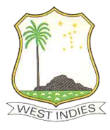West Indies cricket old logo
