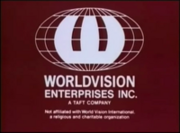 Worldvision Enterprises (1986)