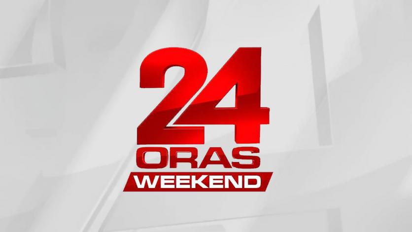 24 Oras Weekend (2016)