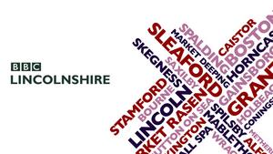 BBC Radio Lincolnshire 2008