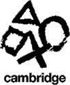 Cambridge Studio 2009