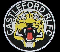 Castleford RLFC 1990s logo