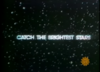Catch the Brightest Stars (CBS, 1975)