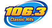 Classic Hits 106.3 KRRF