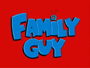 Family Guy title card
