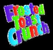 FrostedtoastcrunchCereallogo