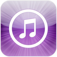 ITunes oldicon
