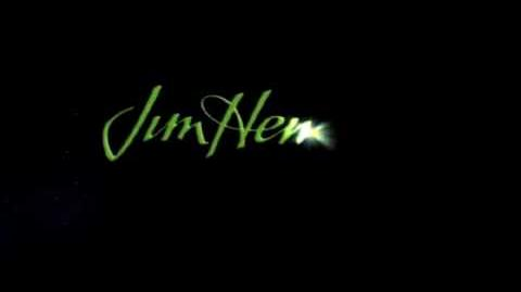 Jim Henson Home Entertainment (2002) Dark version