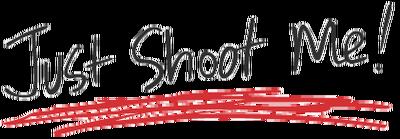 JustShootMeLogo
