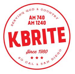 KBRITE AM 740 KBRT-AM 1240 KNSN