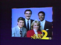 KCBS News 1989 B