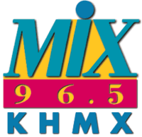 KHMX Mix 96.5