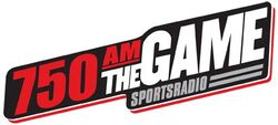 KXTG 750 AM The Game