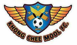 Khong Chee Mool 2015