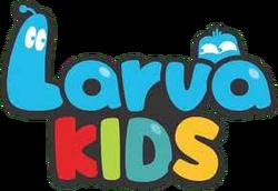 Larva Kids