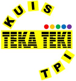 Logo Kuis Teka Teki TPI