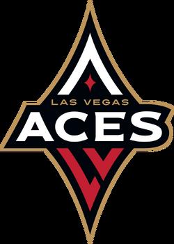 Los Vegas Aces logo